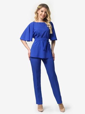 Комплект: блуза и брюки   5061757