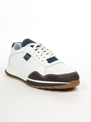 Кроссовки белые | 5060447