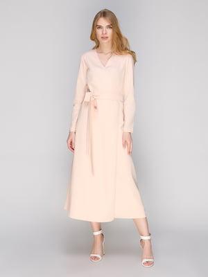 Платье розовое   3225589