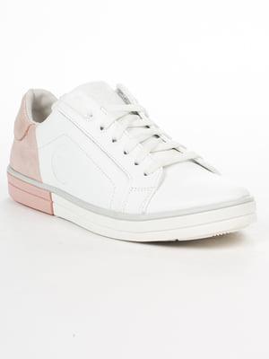 Кеды белые | 5037408