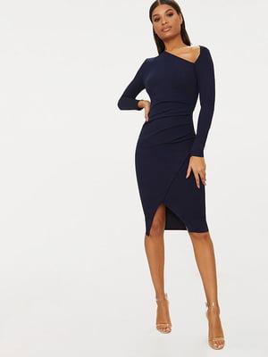 Сукня синя | 5062588