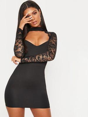 Сукня чорна   5062616