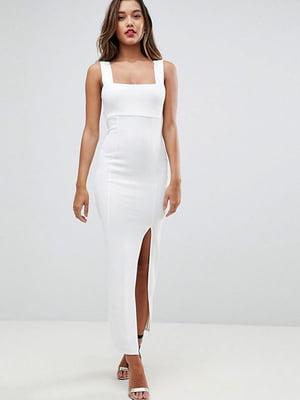 Платье белое | 5062814