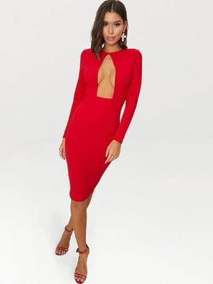 Сукня червона | 5062890
