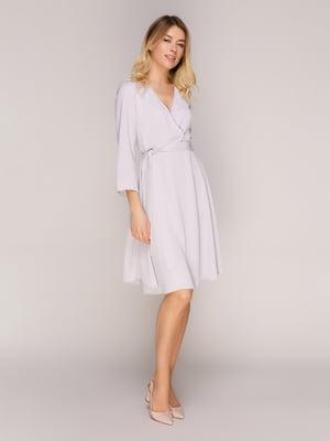 Сукня лавандового кольору | 5058611