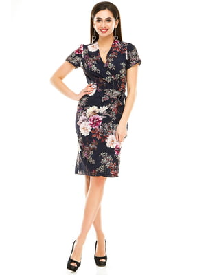 Сукня в квітковий принт | 5062988