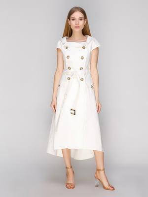 Сукня біла | 5061748