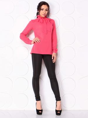 Блуза розовая   5063142