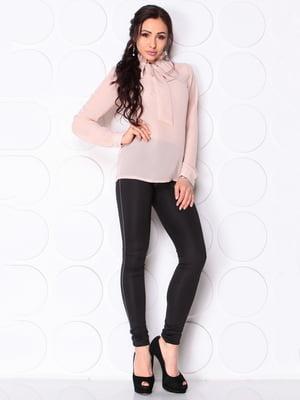 Блуза розовая   5063144