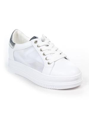 Кеди білі | 4915277