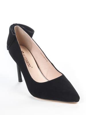 Туфлі чорні   4915276