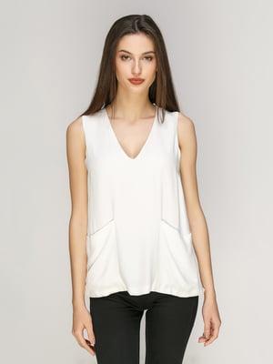 Блуза біла | 3602920