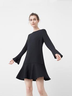 Сукня темно-синя   5065608