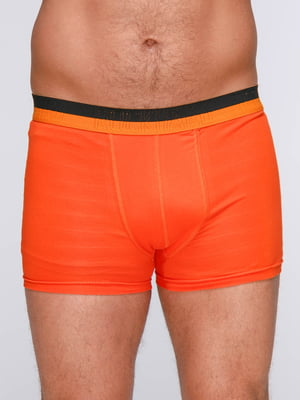 Трусы оранжевые | 5056897