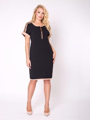 Платье черное | 5066738