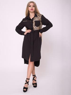 Сукня чорна | 5066745