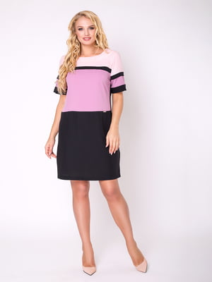 Сукня триколірна - Luzana - 5066759