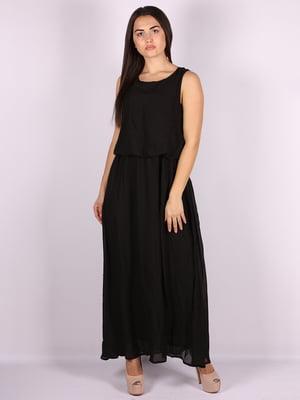 Платье черное   5066727
