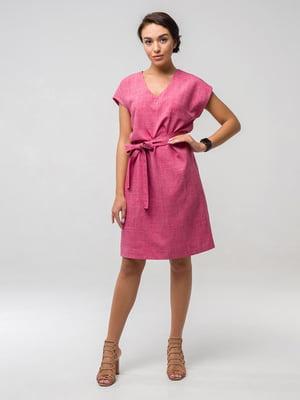 Сукня рожева | 5066893