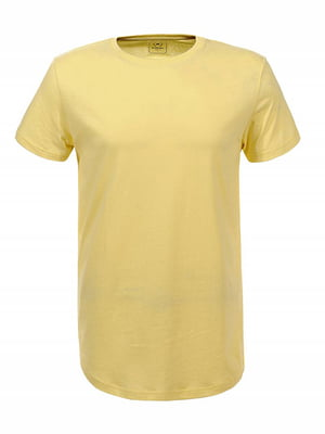Футболка жовта | 5061898