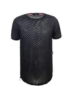 Футболка черная   5061956