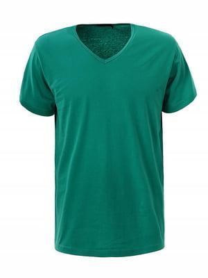 Футболка зелена   5061962