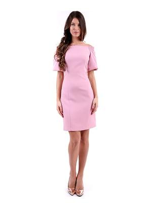 Сукня рожева | 5067496