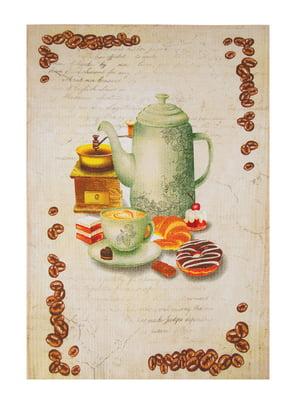 Рушник кухонний вафельний (45х75 см) | 5059947