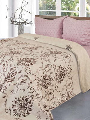 Комплект постельного белья двуспальный (евро) | 5059962