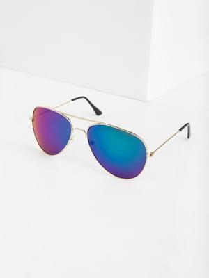 Окуляри сонцезахисні | 4986400