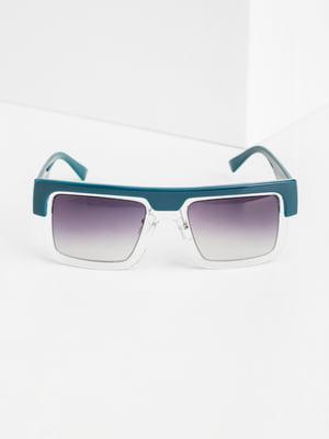 Очки солнцезащитные | 5069086