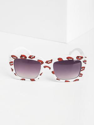 Очки солнцезащитные | 5069091