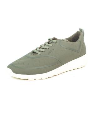 Кросівки кольору хакі | 5057045