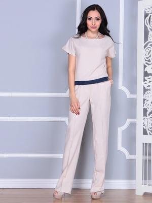 Комплект: блуза и брюки | 5060562