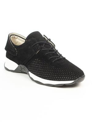 Кроссовки черные | 5066229