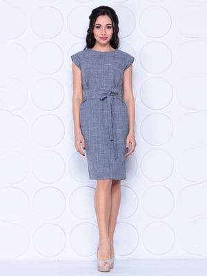 Платье дымчатого цвета | 5060550