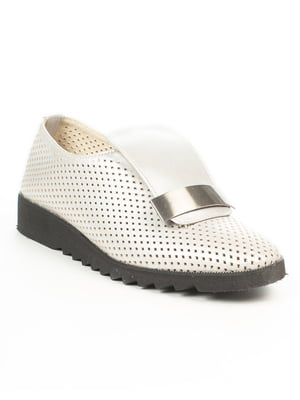 Туфлі сірі | 5066188