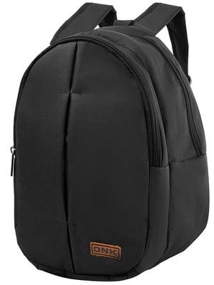 Рюкзак чорний | 5033226