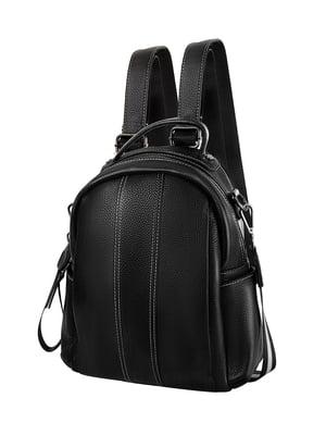Рюкзак чорний | 5033294