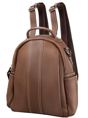 Рюкзак коричневий | 5033295