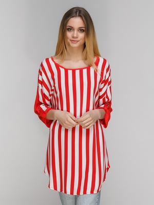 Блуза в смужку | 5063985
