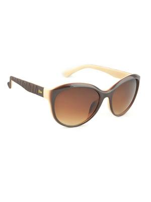 Очки солнцезащитные | 5071360
