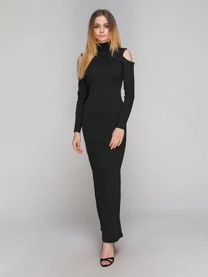 Платье черное | 4477906