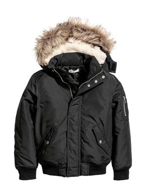 Куртка чорна   5047392