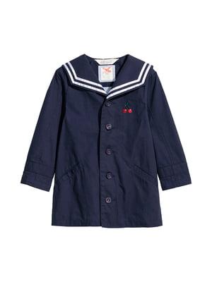 Куртка синя   5047518