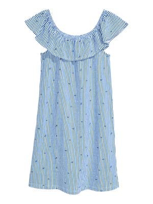 Сукня в смужку    5068177