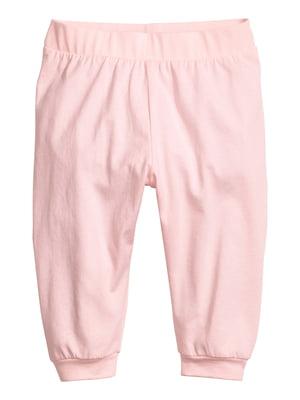 Штани рожеві   5068306