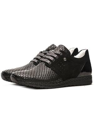 Кросівки чорні   5026958