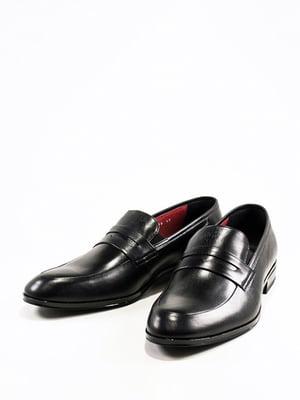 Туфли черные   5026989
