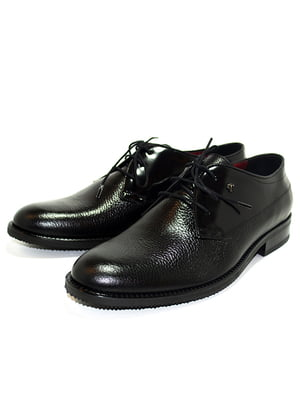 Туфли черные   5026993